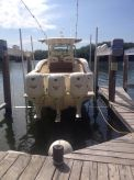 2014 Scout Boats 35 LXF