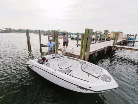 2018 Yamaha Marine 210 FSH