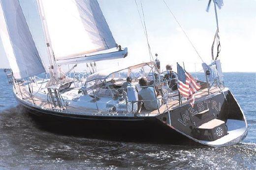 2005 Morris 51