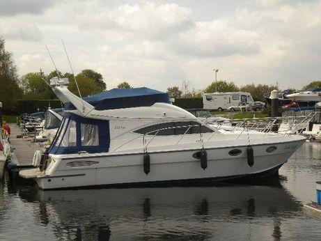 2002 Shetland 355 Elite