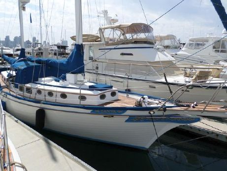 1978 Brewer Ketch 45