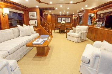 thumbnail photo 2: 2020 Offshore Yachts 80/85/90 Voyager