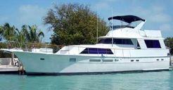 1977 Hatteras Motor Yacht