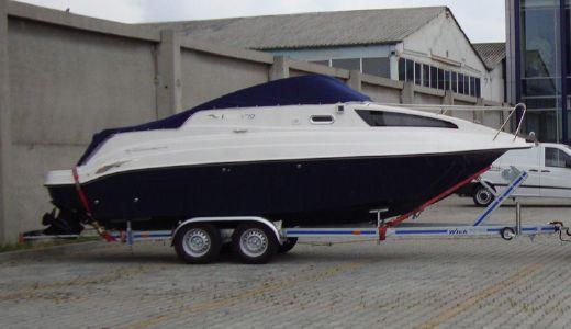 2010 Drago 710