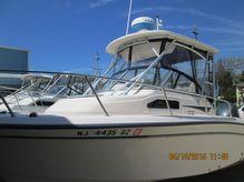 2006 Grady-White 226 Seafarer