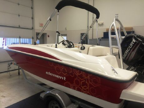 2014 Bayliner Element - Certified Preowned