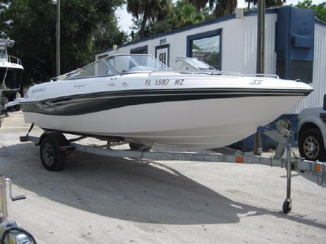 2001 Four Winns Horizon 180