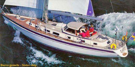 1994 Hallberg-Rassy HR 53