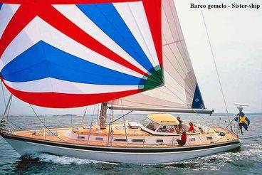 Hallberg-Rassy boats for sale - YachtWorld UK