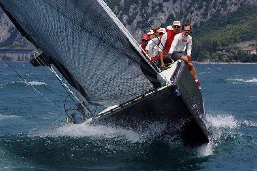 2007 Pauger Carbon RC44