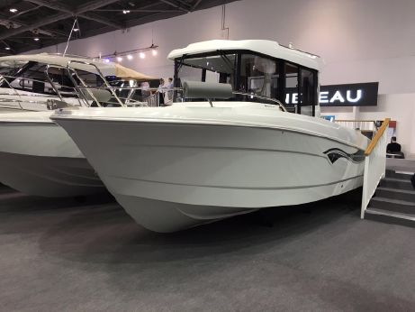2015 Beneteau Barracuda 7