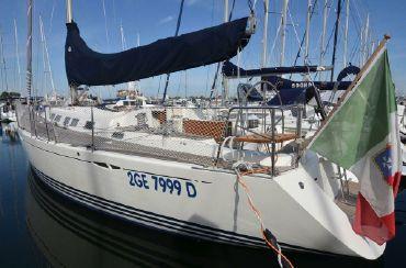 2007 X-Yachts X–46