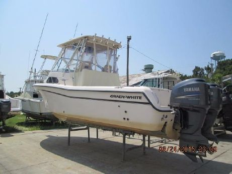 2007 Grady-White 282 Sailfish WA
