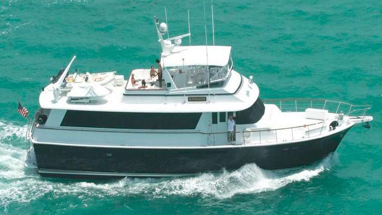 1985 hatteras 72 motor yacht power new and used boats for sale for Hatteras motor yacht for sale