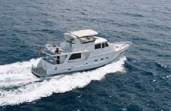 2020 Outer Reef Yachts 550 Atlas MY