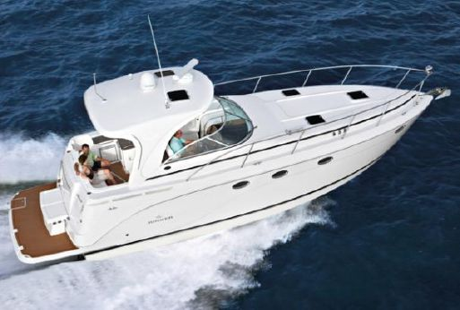 2009 Rinker 400 Express Cruiser