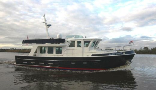 2008 Vripack Trawler