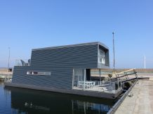 2018 Houseboat Houseboat cubo105