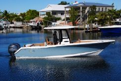2020 Sea Hunt 27 Gamefish