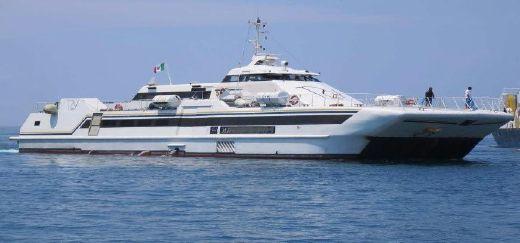 1990 High Speed Passenger Ferry 330 Passengers