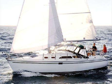 1993 Catalina 320