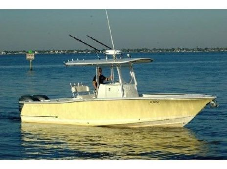 2006 Southport Southport 26 Center Console