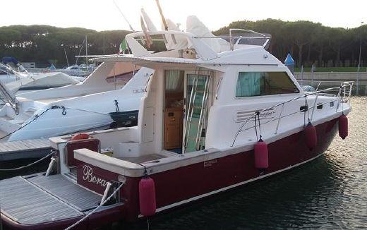2001 Portofino Marine Portofino 10 Fly