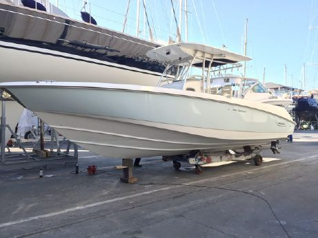 2005 Boston Whaler Outrage 320