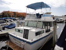 1978 Fiberform Motor Yacht
