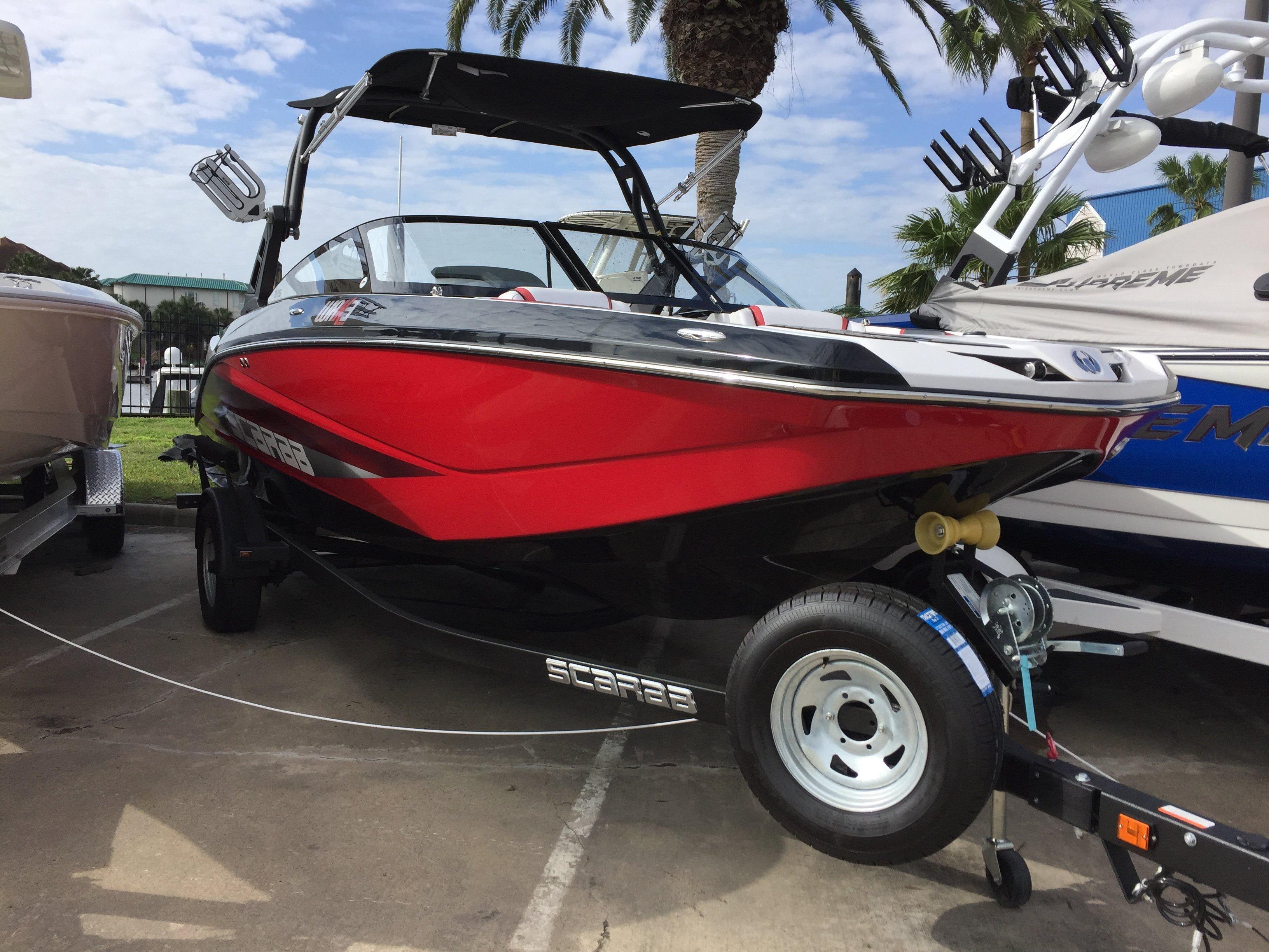 2017 Scarab 215 HO Impulse Power Boat For Sale - www ...