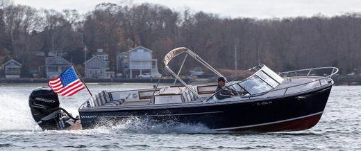 2017 Vanquish Boats 26RB