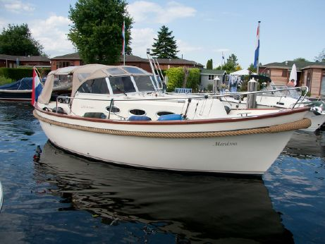 2008 Antaris 825 MK
