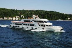 2014 Turkish Shipyards DAILY EXCURSION Passenger BOAT