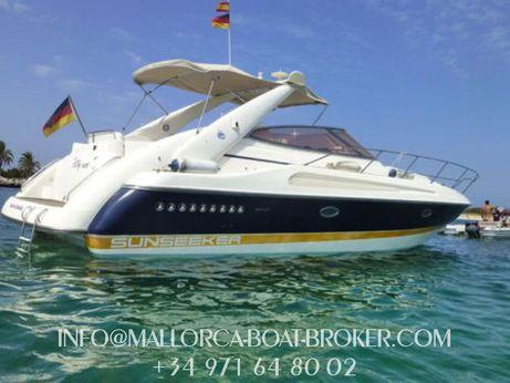 1997 Sunseeker Portofino 375