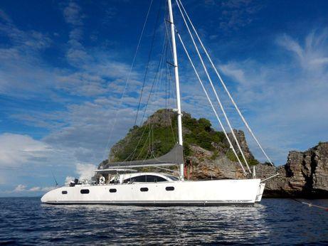 2015 Custom 72 Catamaran