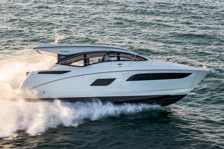 2018 Sea Ray Sundancer 400 Power Boat For Sale Www Yachtworld Com Wiring-  Diagram 2002 Sea Ray 400 Wiring Schematic