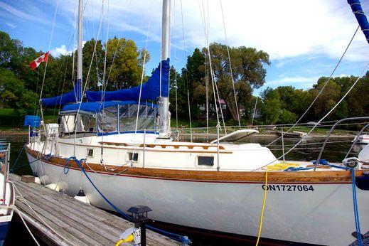 1974 Gulfstar 41 CC Ketch