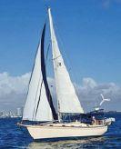 1990 Island Packet 35 Cutter