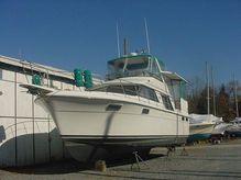 1986 Carver Yachts 42 Aft Cabin