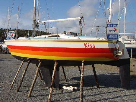 1979 Westerly GK24