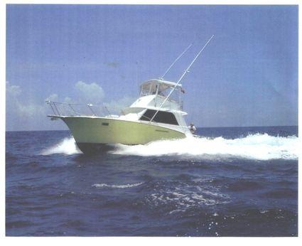 1978 Hatteras Sportfish