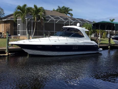 2009 Cruisers 420 Express