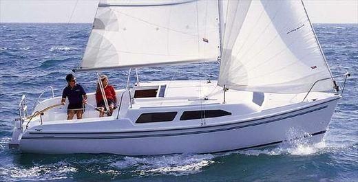 2003 Catalina 250