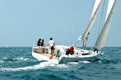 2013 Vismara Marine V 47 Fast Cruiser