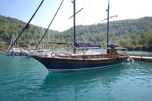 1996 E.  Sergici-Tuzla 18 m GULET