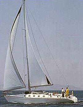 1995 Atlantic 44