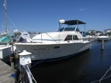 1974 Chris-Craft Catalina