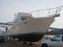 1987 Hi-Star Convertible Motor Yacht