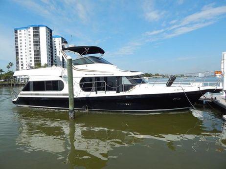1993 Bluewater 46 Cruiser