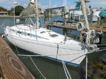 1990 Beneteau 38-2 Sailing Sloop